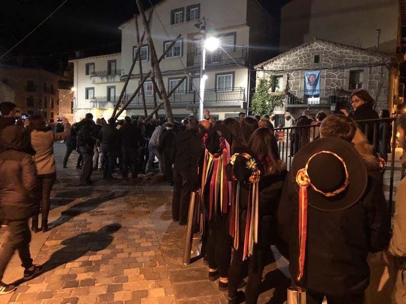 Los Quintos de Navarrevisca 2019